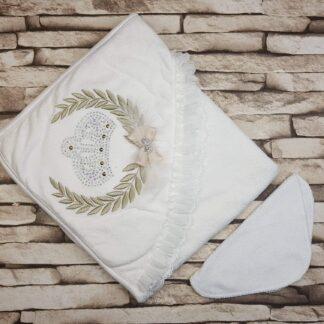 Μπουρνουζοπετσέτα