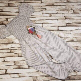 Ολόσωμη φόρμα πουά