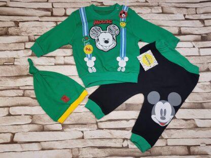 Σετ Φόρμες I Love Mickey Mouse