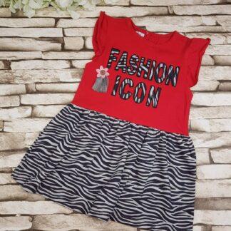 Φορεματάκι Fashion Icon