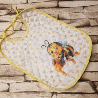 Σαλιάρα Μελισσούλα