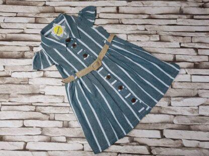 Φορεματάκι με Ζώνη