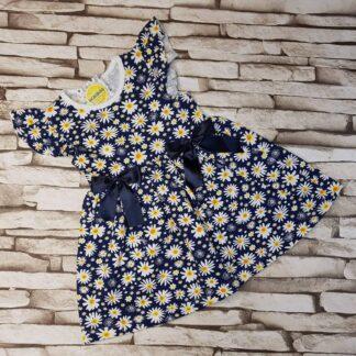 Φορεματάκι Φλοράλ Παπαρούνες