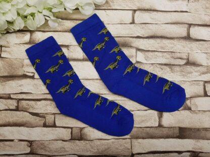 Κάλτσες Δεινοσαυράκια