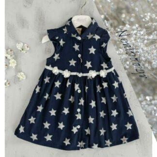 Φορεματάκι Με Αστέρια