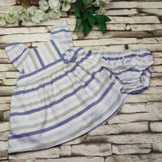 Φορεματάκι Με Φουφούλα