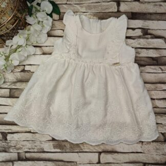Φορεματάκι Κεντητό