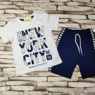 Σετ Μπλουζάκι Παντελονάκι New York City