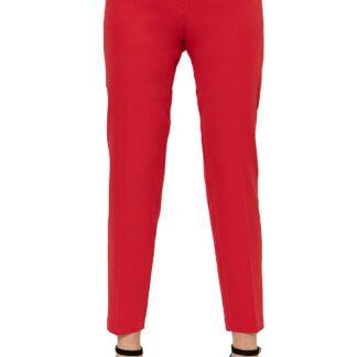 Παντελόνι Silky Κόκκινο