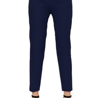 Παντελόνι Silky Μπλε