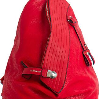Σακίδιο Bag to Bag Πλάτης Κόκκινου Χρώματος