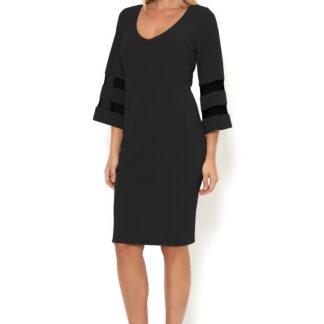 Sugarxxl 2045S φόρεμα μαύρο