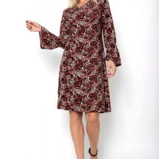Silky Collection Φόρεμα Τύπος