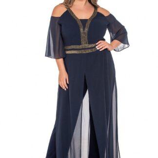 Silky Collection 9520S φόρμα ολόσωμη